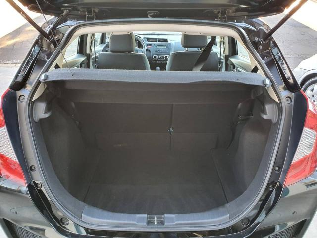 HONDA FIT 2015/2016 1.5 LX 16V FLEX 4P AUTOMÁTICO - Foto 11