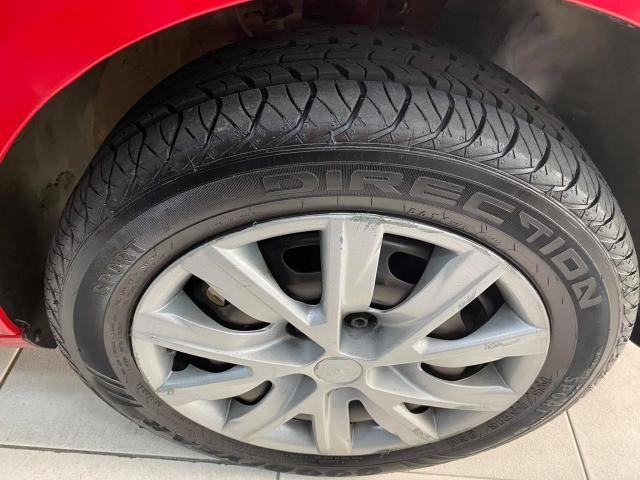 Volkswagen Fox 1.0 VHT (Flex) 4p - Foto 9