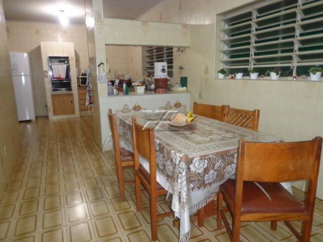 Casa à venda com 4 dormitórios em Vila santo antônio, Rio claro cod:9190 - Foto 7