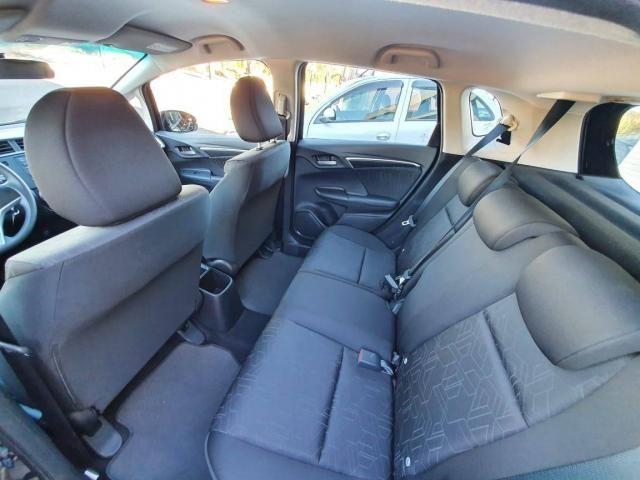 HONDA FIT 2015/2016 1.5 LX 16V FLEX 4P AUTOMÁTICO - Foto 6
