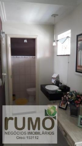 Casa para Venda em Piracicaba, Vila Monteiro, 3 dormitórios, 1 suíte, 2 banheiros, 4 vagas - Foto 9