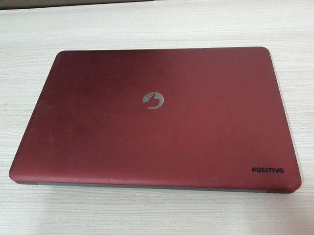 Notebook Positivo Motion Q232A - Foto 2