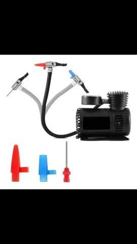 Compressor de ar automotivo knup  - Foto 2
