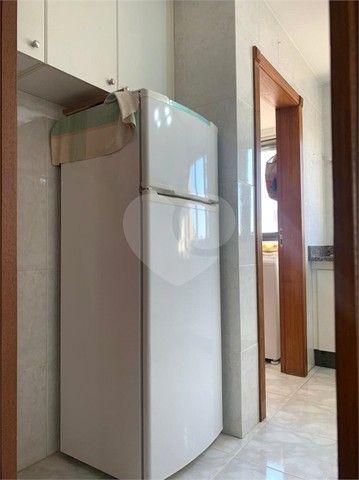 Apartamento à venda com 3 dormitórios em Jardim botânico, Porto alegre cod:REO584767 - Foto 16
