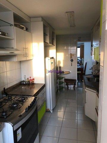 Apartamento no Renascença, 3 quartos, 136m² - Foto 9
