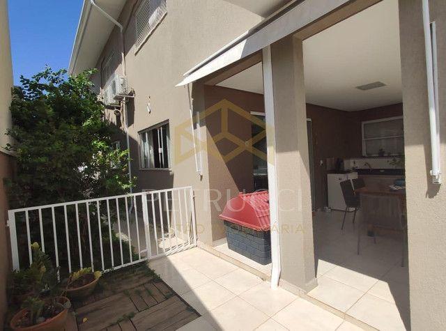 Casa à venda com 3 dormitórios em Swiss park, Campinas cod:CA005953 - Foto 18