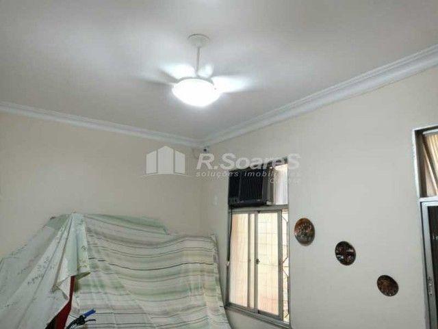 Apartamento à venda com 2 dormitórios em Tijuca, Rio de janeiro cod:CPAP20563 - Foto 8