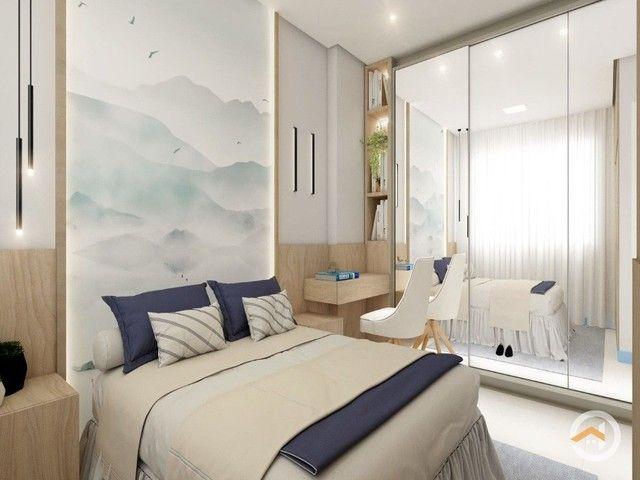 Apartamento à venda com 2 dormitórios em Setor central, Goiânia cod:5370 - Foto 4