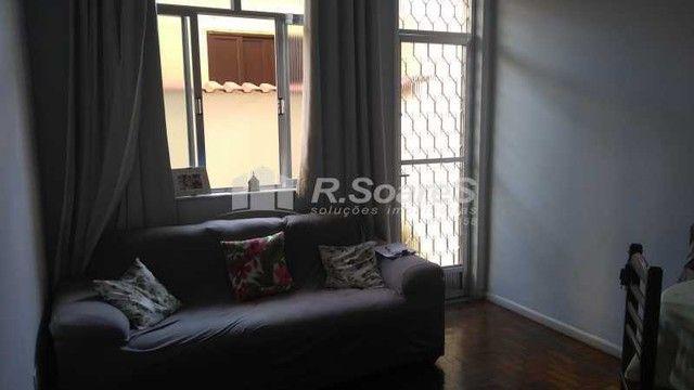 Apartamento à venda com 3 dormitórios em Tijuca, Rio de janeiro cod:CPAP30499 - Foto 5