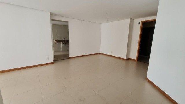 Apartamento com 3 dormitórios à venda, 111 m² por R$ 930.000,00 - Ponta Verde - Maceió/AL - Foto 13