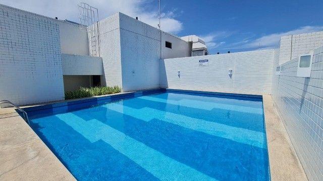 Apartamento com 3 dormitórios à venda, 111 m² por R$ 930.000,00 - Ponta Verde - Maceió/AL - Foto 6
