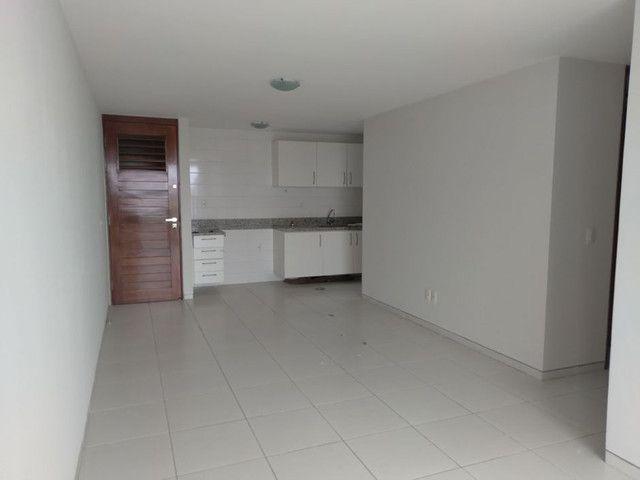 Apartamento para alugar com 3 dormitórios em Tambaú, João pessoa cod:14875 - Foto 4