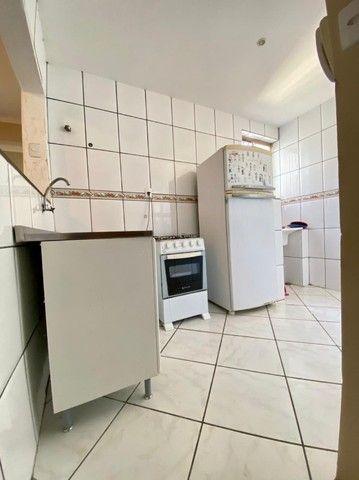 Residencial turmalina terra nova-2 quartos 1 banheiro?R$120 mil-  Sol da manhã - Foto 8