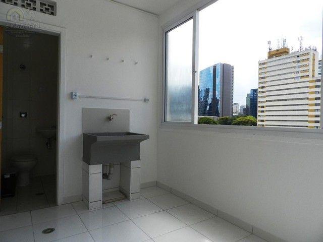 Apartamento para Locação em São Paulo, Vila nova Conceição, 2 dormitórios, 2 banheiros - Foto 19
