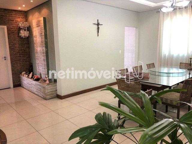 Casa à venda com 4 dormitórios em Jardim atlântico, Belo horizonte cod:832227 - Foto 10
