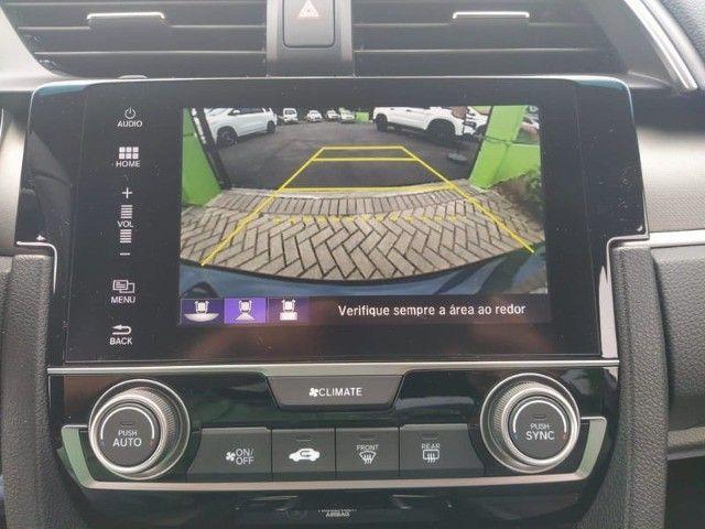Honda Civic EXL 2.0 Flex 2020 - Foto 13