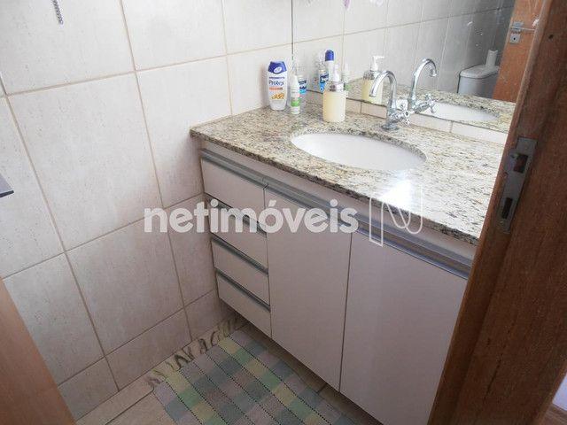 Apartamento à venda com 2 dormitórios em Castelo, Belo horizonte cod:122859 - Foto 14