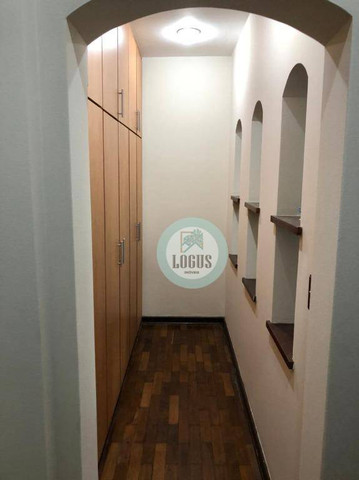 Casa com 4 dormitórios para alugar, 550 m² por R$ 9.000,00/mês - Santa Terezinha - São Ber - Foto 8