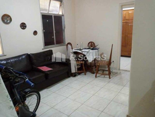 Apartamento à venda com 2 dormitórios em Tijuca, Rio de janeiro cod:CPAP20563