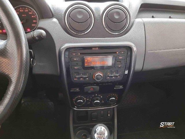 Renault Duster 1.6 Dynamique 4x2 16v - Foto 14
