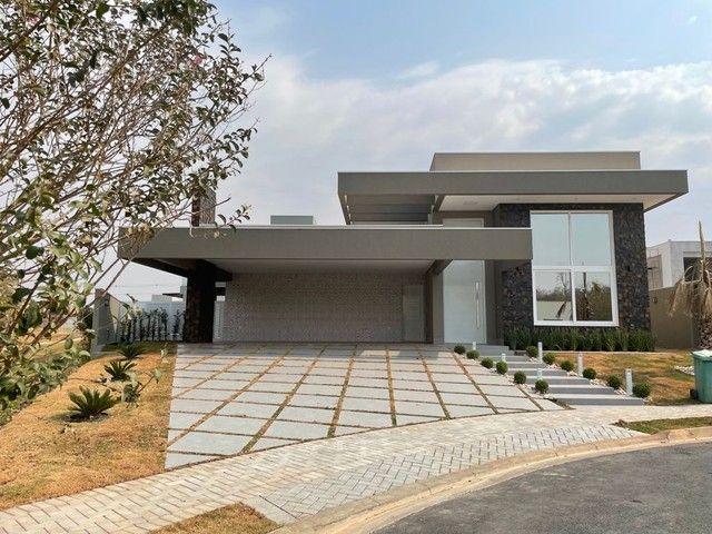 Casa de condomínio para venda com 353 metros quadrados com 4 quartos em Jardim Itália - Cu - Foto 3