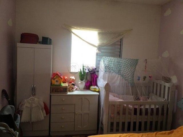 Casa à venda com 2 dormitórios em Jardim santa marina, Jacarei cod:V14757 - Foto 13