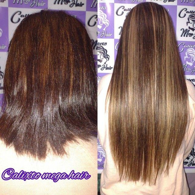 Colocação de cabelo - Foto 4