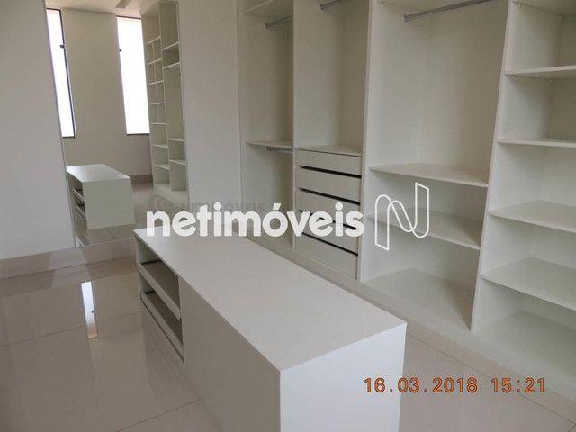Casa à venda com 4 dormitórios em Castelo, Belo horizonte cod:741602 - Foto 13