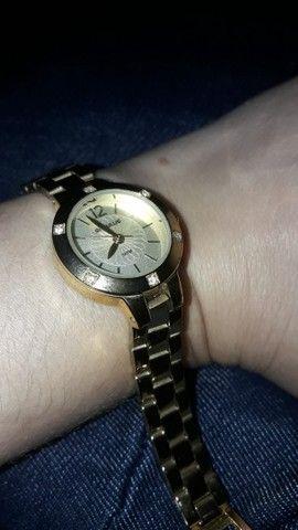 """Relógio Seculus """" Não mareia """" - Foto 3"""