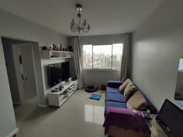 Apartamento em Brotas de 2 quartos + Dependência de excelente localização