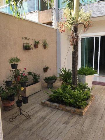 Casa com 3 dormitórios à venda, 140 m² por R$ 430.000 - Urucunema - Eusébio/CE - Foto 3