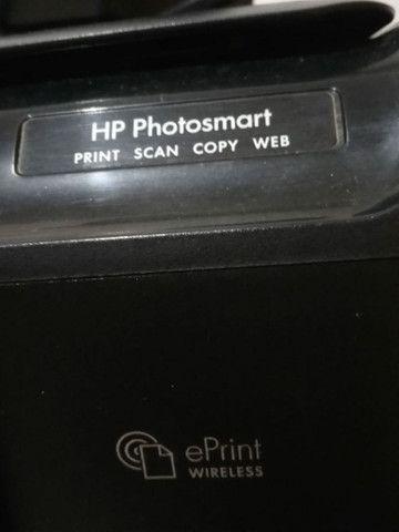 Impressora HP D110 series - Foto 5