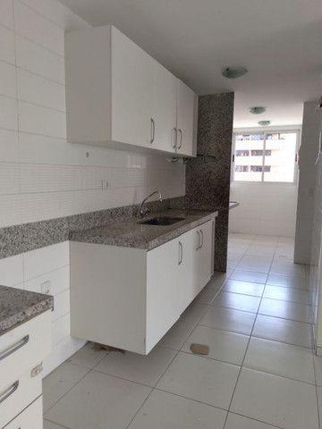 Apartamento para alugar com 3 dormitórios em Tambaú, João pessoa cod:14875 - Foto 12