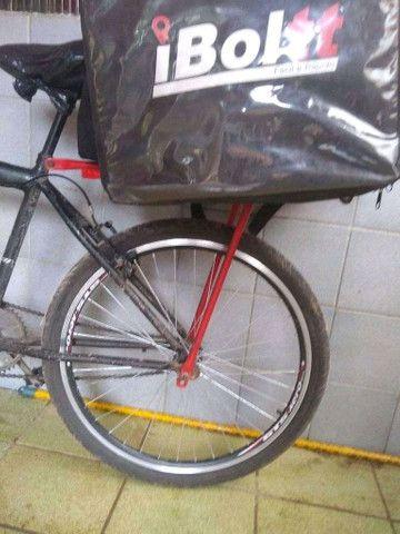 Bike aro 26 WENDY c/ Bag