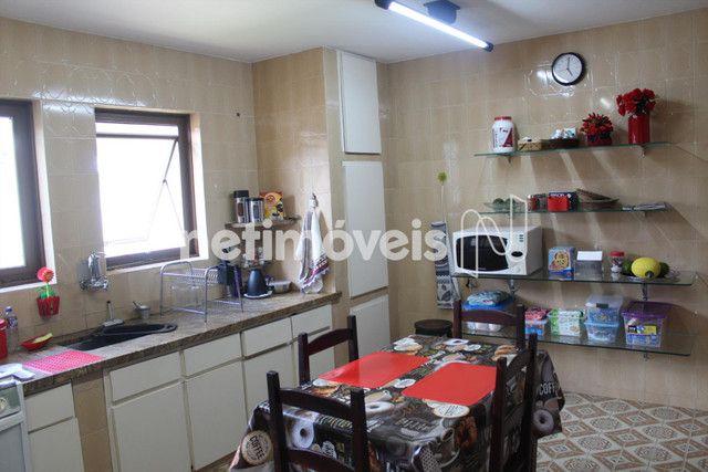 Casa à venda com 4 dormitórios em Bandeirantes (pampulha), Belo horizonte cod:730763 - Foto 15