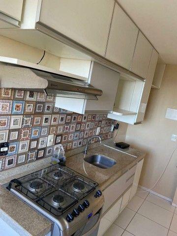 Apartamento 2/4 Antares - Foto 5