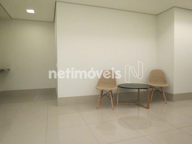 Apartamento à venda com 3 dormitórios em Santa efigênia, Belo horizonte cod:468198 - Foto 18