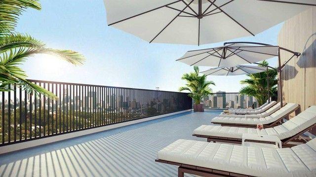 Apartamento Duplex com 1 dormitório à venda, 76 m² por R$ 610.123,79 - Rebouças - Curitiba - Foto 12