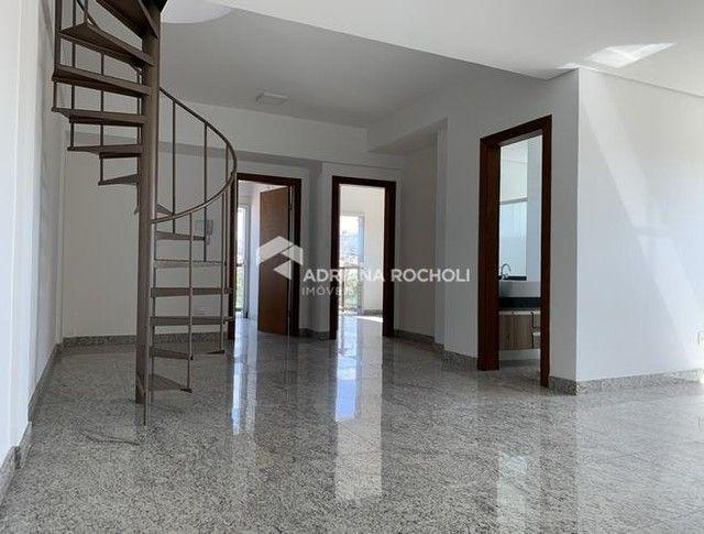 Cobertura à venda, 3 quartos, 1 suíte, 4 vagas, Bom Jardim - Sete Lagoas/MG - Foto 2