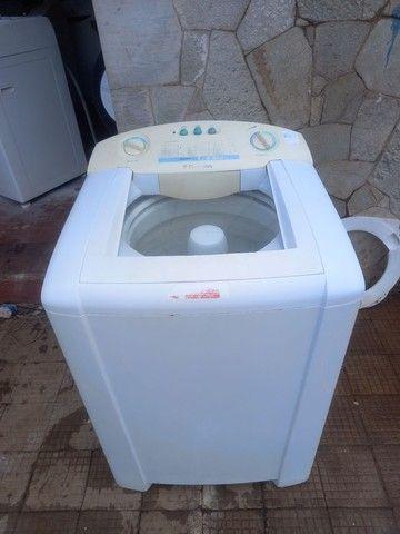 Vendo máquina de lavar 9kg - Foto 4