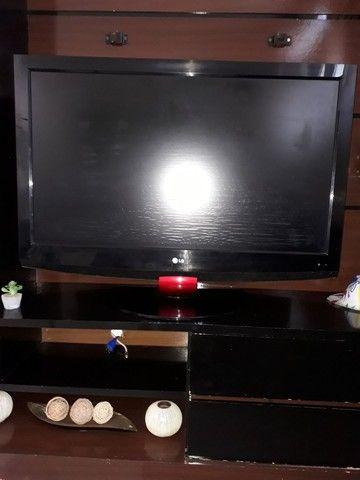 """TV (LCD)  LG de 42"""" polegadas, modelo 42LB9RTA - Foto 6"""