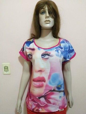 camisa lunender M