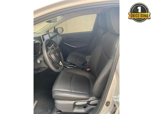 Toyota Corolla 2021 2.0 vvt-ie flex xei direct shift - Foto 7