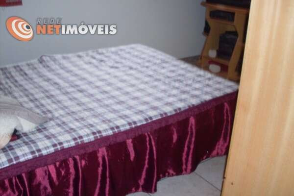 Casa à venda com 4 dormitórios em Itatiaia, Belo horizonte cod:365585 - Foto 11