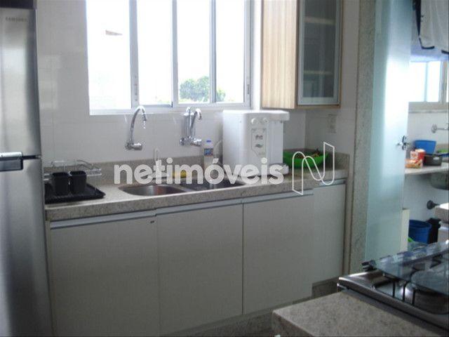 Apartamento à venda com 3 dormitórios em Santa efigênia, Belo horizonte cod:527266 - Foto 16