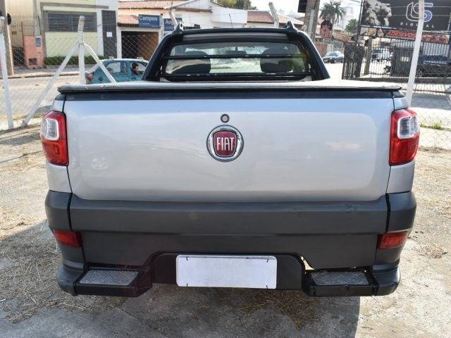 Fiat strada 2018 1.4 mpi hard working cs 8v flex 2p manual - Foto 9