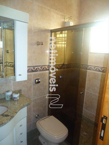 Casa à venda com 3 dormitórios em Céu azul, Belo horizonte cod:758462 - Foto 17