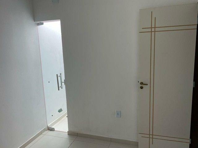 Vendo ou troco Apartamento (térreo e 1° andar) - Rua principal do Hosana - Foto 8