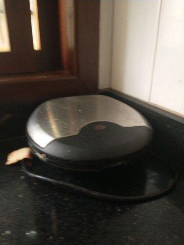 Sanduicheira grill - Foto 2