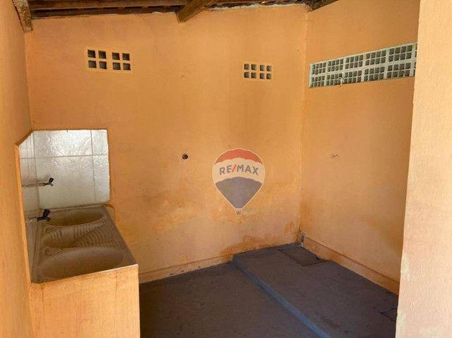 Casa com 3 dormitórios à venda, 49 m² por R$ 155.000,00 - Jacumã - Conde/PB - Foto 9